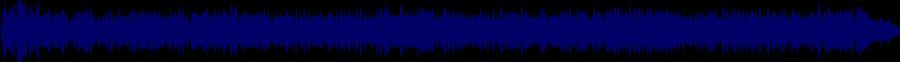 waveform of track #86907