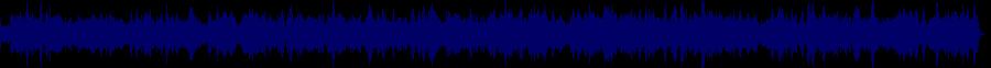 waveform of track #86908