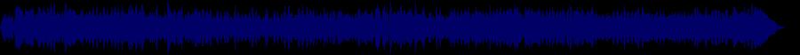 waveform of track #86909